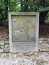 heilig land stichting rijksmonument 523616 bergrede, piet gerrits, relief 6