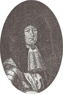 Henry, Duke of Saxe-Römhild Duke of Saxe-Römhild