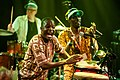 Helsinki Cotonou Ensemble Showcase WOMEX 18 by Jacob Crawfurd (45535289152).jpg