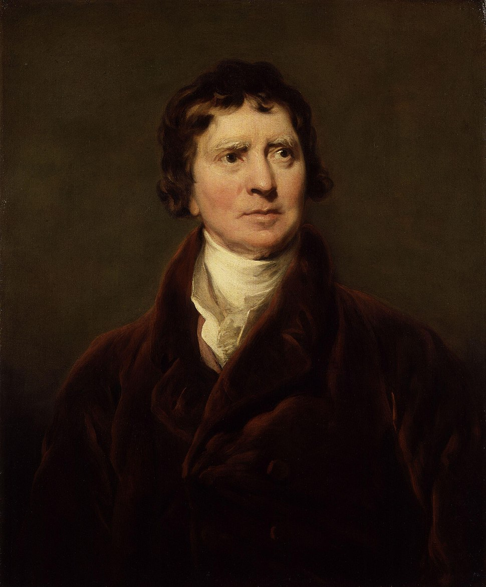 Henry Dundas, 1st Viscount Melville by Sir Thomas Lawrence