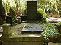 Henryk Konic grób.JPG