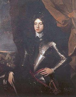 Henry Spencer, 1st Earl of Sunderland English peer, nobleman, and politician from the Spencer family