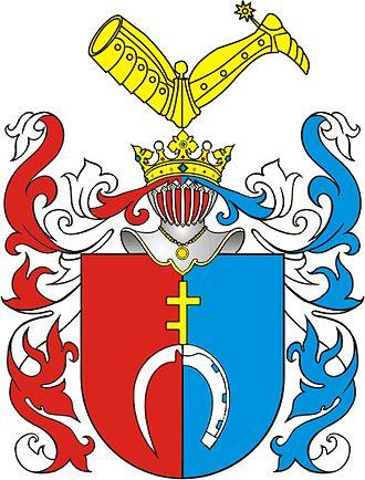 Prus III coat of arms - Image: Herb Prus III 11