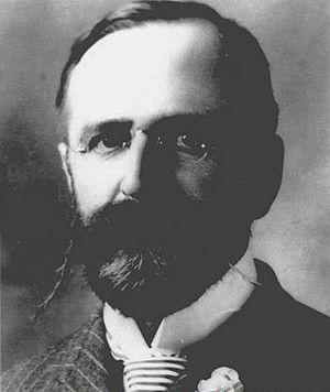 Herbert Charles Wilson - Image: Herbert C Wilson
