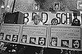 Herdenkingsbijeenkomst nav dood RAF-leden in Brakkegrond Amsterdam affiche m, Bestanddeelnr 929-4023.jpg