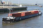 Hermes - ENI 06003318, Zandvliet sluis, Port of Antwerp, pic3.JPG