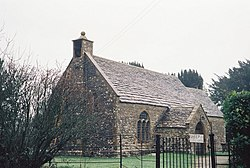 Hermitage, parish church of St. Mary - geograph.org.uk - 467783.jpg