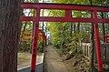 Higashi Fushimi Inari Shrine(East Fushimi Inari Shrine) - 東伏見稲荷神社 - panoramio (3).jpg