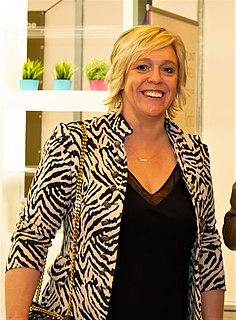Hilde Vautmans Belgian politician