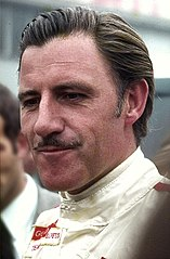 Graham Hill w 1966 roku