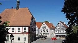 Hilpoltstein - Rathaus 1417.JPG