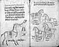 Hindi Manuscript 191, fols 101 verso 102 rec Wellcome L0024294.jpg