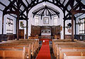 Hirosaki Ascension Church, Japan-Inside.jpg