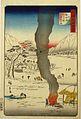 Hiroshige II Shinshū Suwako.jpg