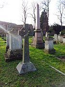 Histon Road Cemetery, Cambridge.jpg