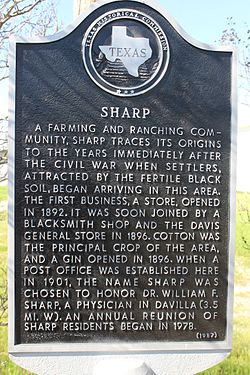 Photo of Black plaque № 20222