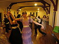 Historical dancing baroque at time travellers ball earthly delights dance group.JPG