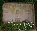 Hofmannsthal-Grab Kalksburger- Friedhof.jpg