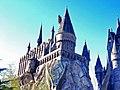 Hogwarth's Castle - Harry Potter World of Wizardry - Universal Studios, Orlando Florida - panoramio.jpg