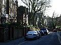 Holford Road, Hampstead - geograph.org.uk - 674894.jpg
