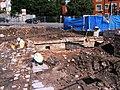 Hollybush Inn, Brislington - Post-Demolition - geograph.org.uk - 641835.jpg