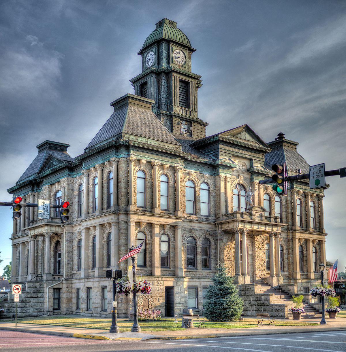 Ohio holmes county nashville - Ohio Holmes County Nashville 9