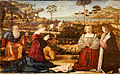 Holy Family with Two Donors Vittore Carpaccio 1505.jpg