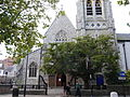 Holy Trinity, Brook Green 22.JPG