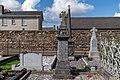 Holy Trinity Without, Ballybricken, churchyard -155281 (48654690766).jpg