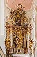 Holy Trinity altar, St Peter's and Paul's church, Oberammergau, Bavaria, Germany.jpg