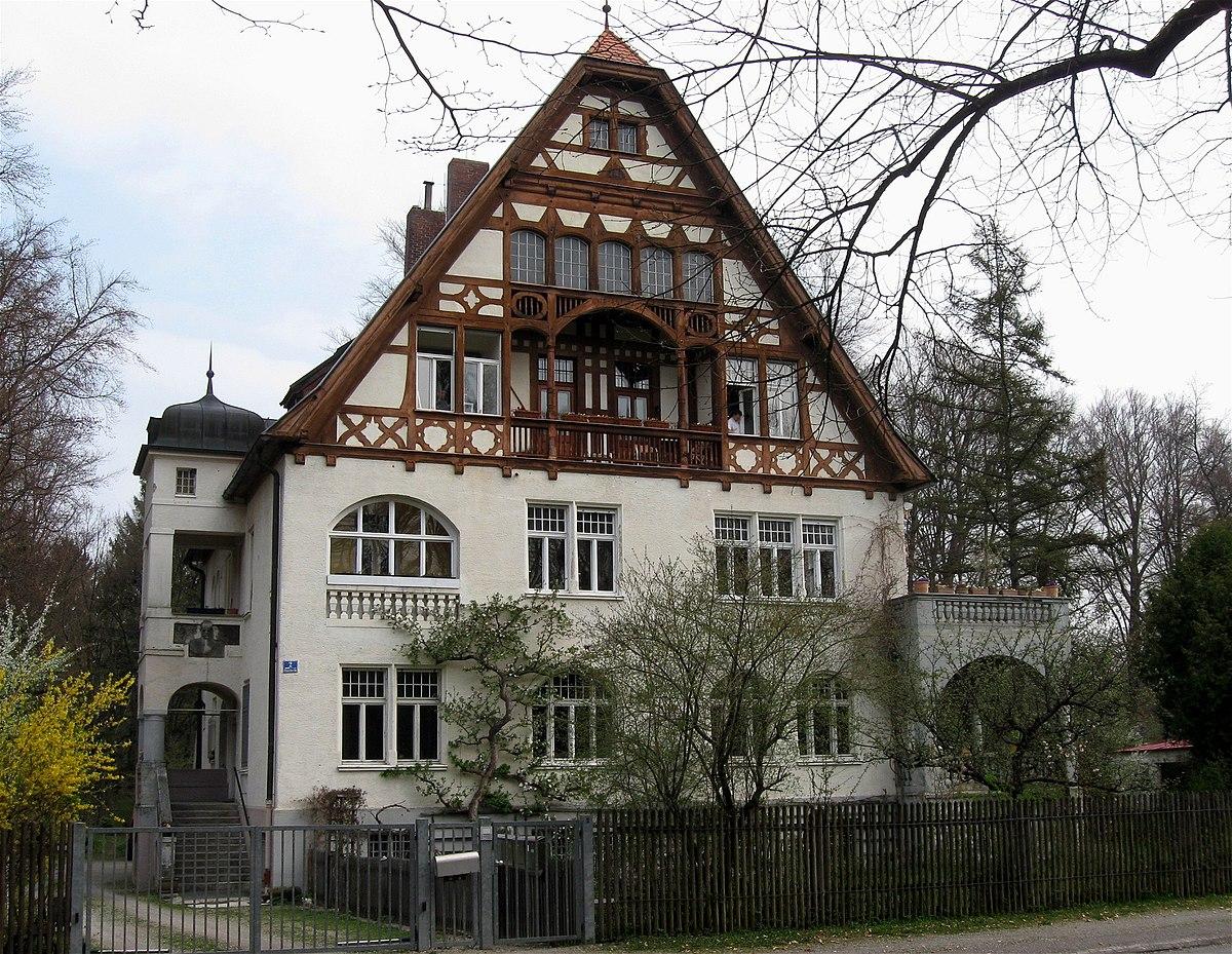 Villa In Freising Mieten