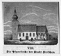 Holzstich - Hirschau - Pfarrkirche - um 1870.jpg