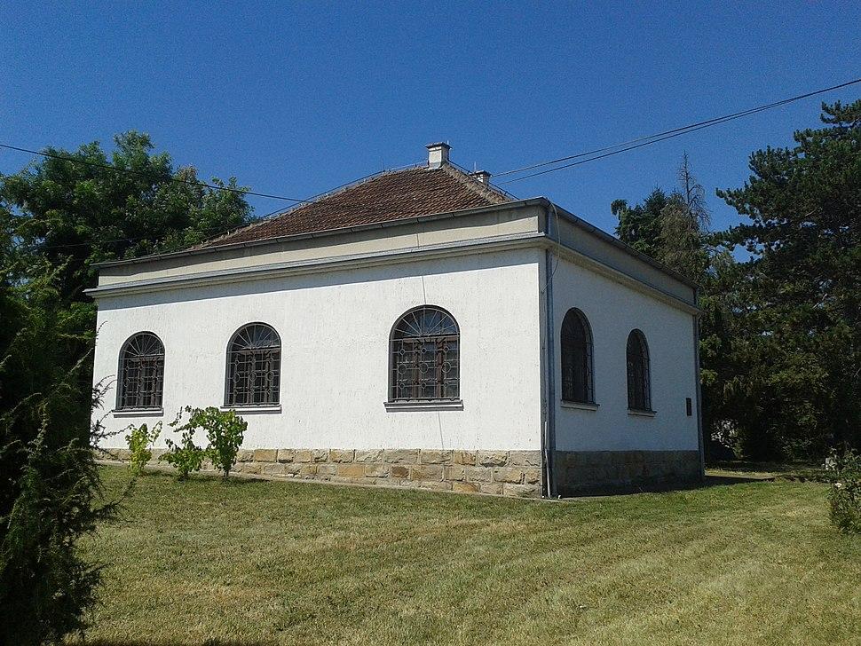 Homeland Museum of Trstenik