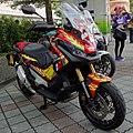 Honda itansha of Megumin, KonoSuba 20171210a.jpg