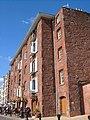 Hooper's warehouse, Exeter Quay - geograph.org.uk - 236100.jpg