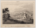 Hot Springs near Kars Armenia 1838.png
