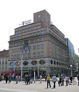 ホテル・ドゥブロヴニク