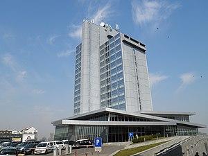 Hotel Osijek ^^^ - panoramio