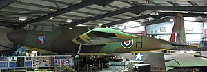 Museum of Army Flying - General Aircraft Hotspur glider
