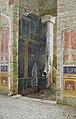 House of the Vetti by Luigi Bazzani (watercolor) before 1927.jpg