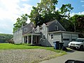House on Park Drive, Oswegatchie Historic District, Waterford, CT.JPG