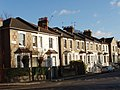 Houses in Tadmor Street, Shepherd's Bush - geograph.org.uk - 1069352.jpg