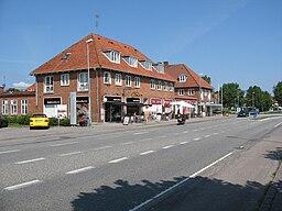 Humlebæk Strandvej