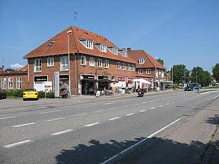 Humlebæk Place in Capital Region of Denmark, Denmark