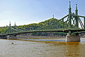 Hungary-0018 - Liberty Bridge (7252238188).jpg