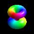 3dxz-Orbital