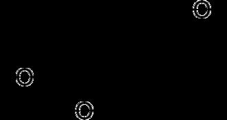Hydroxytyrosol - Image: Hydroxytyrosol structure