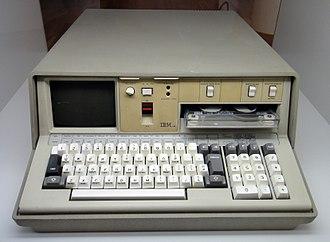 IBM 5100 - The IBM 5100 Portable Computer