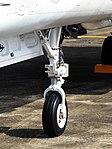 IDF F-CK-1B 1622 Front Landing Gear Near View 20120811.jpg