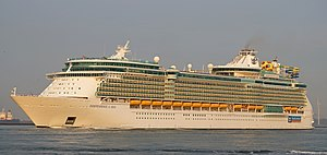 Independence Of The Seas Wikipedia